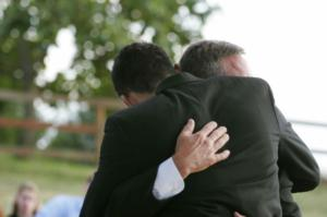 Поведение на похоронах